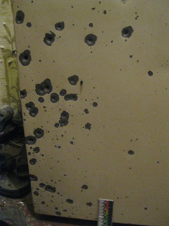На Сумщині у квартирі вибухнула граната: постраждали діти