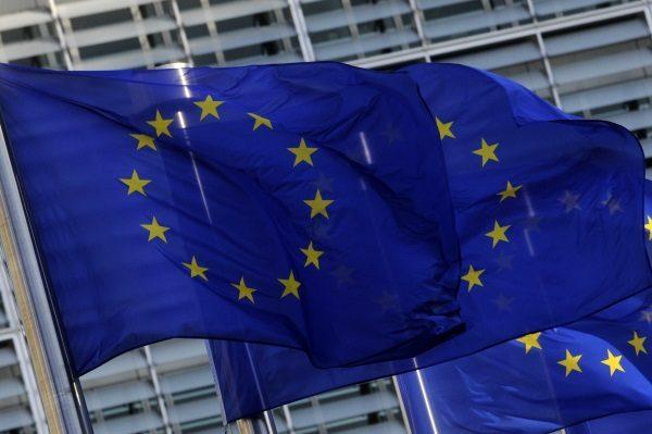 ЄС санкції проти Росії