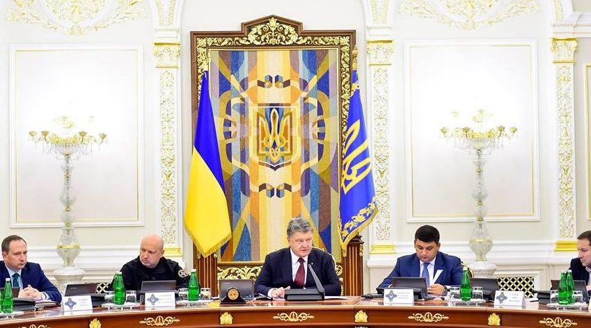Санкції України щодо росіян таросійських компаній продовжено на рік