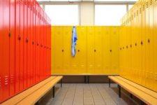 У шведській школі відкриють роздягальню для трансгендерів