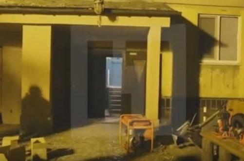 Моторола будинок