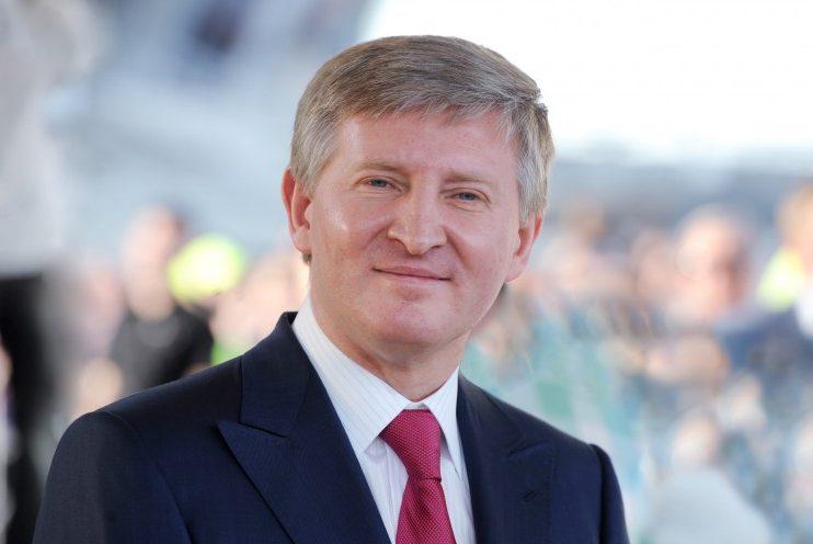 Рейтинг Forbes: найбагатші українці