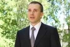 Олександр Янукович володіння межигір'ям