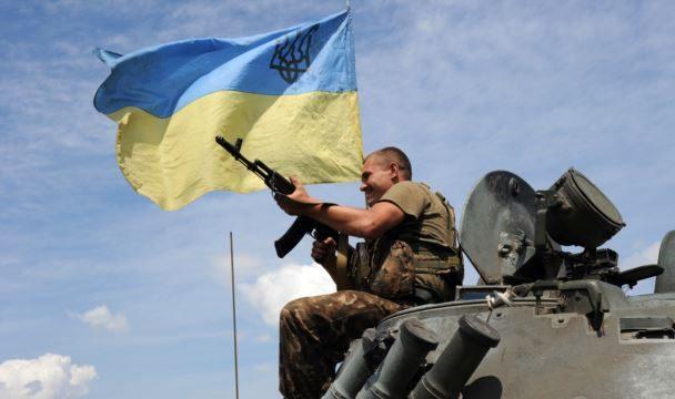 Боевики 30 раз обстреляли позиции ВСУ засутки— штаб АТО