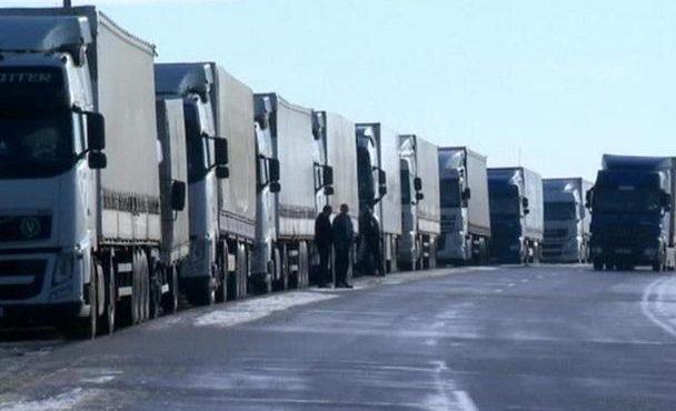 Росія заблокувала Євросоюз у транзитному спорі з Україною в СОТ
