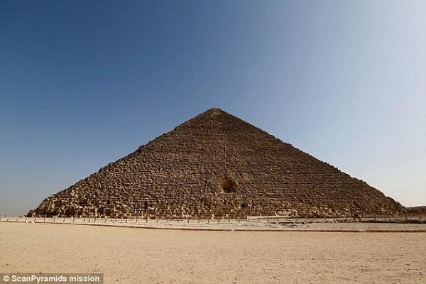 Піраміда Гіза