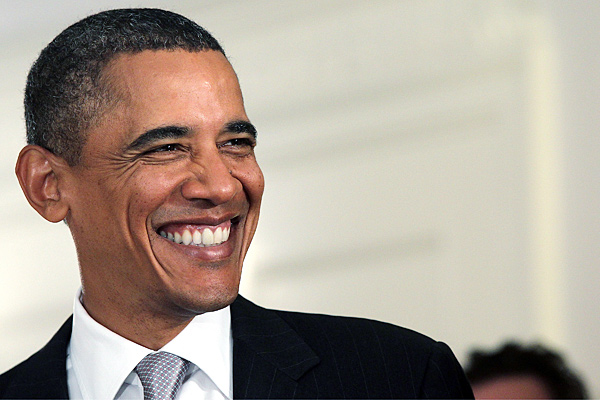 плейлист Обамы