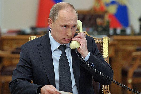 Путин о Смоленской трагедии