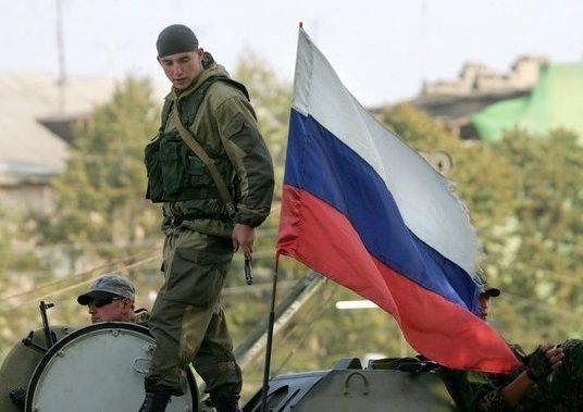 Російський найманець