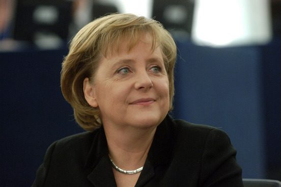 Меркель сказала, коли Україна отримає контроль над кордоном
