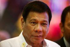 Президент Філіппін вкотре обізвав Обаму
