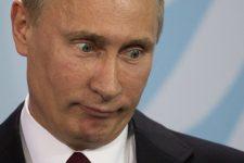 Путін українські заручники