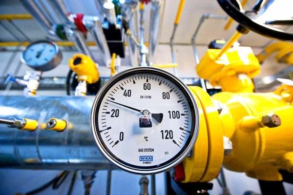 украина покупает газ у россии