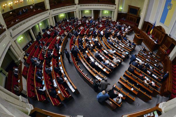 повышение зарплат депутатам