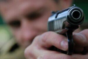 Солдат РФ застрелив товариша по службі на очах у 4 осіб
