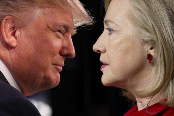 Дональд Трамп объявил, что Путин вовсем «обыграл» Клинтон иОбаму
