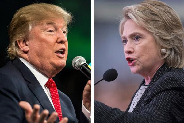 Клинтон обвинила РФ вшпионаже против американцев