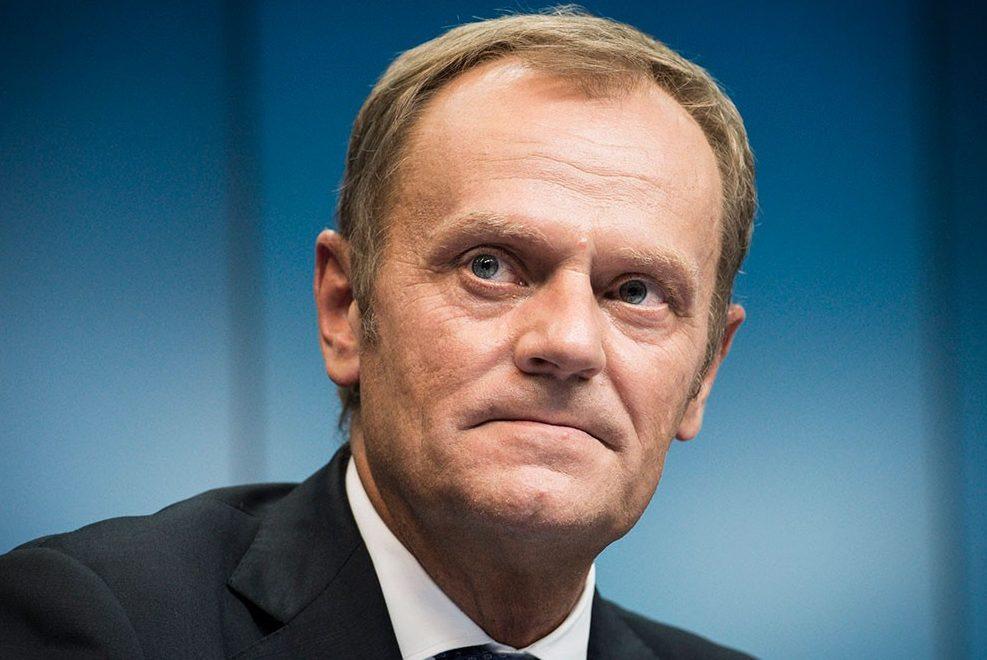 СтратегіяРФ полягає вослабленні Євросоюзу— Туск