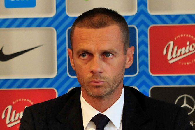 РФ сохранила шестую строчку втаблице коэффициентов УЕФА
