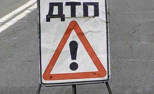 ДТП на Львівщині