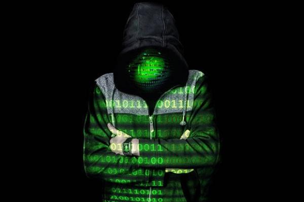Хакер атакував Росію