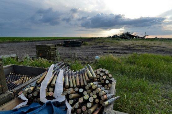 Ситуація на Донбасі: Авдіївку накрили з мінометів 120 калібру