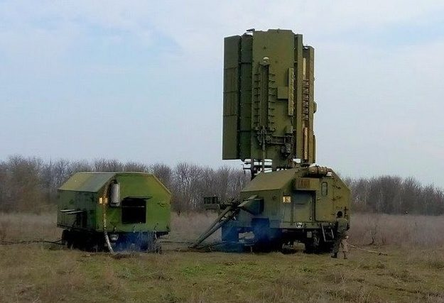 """""""Укроборонпром"""" разработал радиолокационную станцию 79К6 для армии - Цензор.НЕТ 9995"""