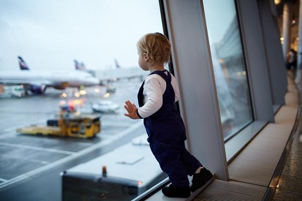 аеропорт дитина