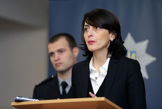 Хатія Деконаїдзе