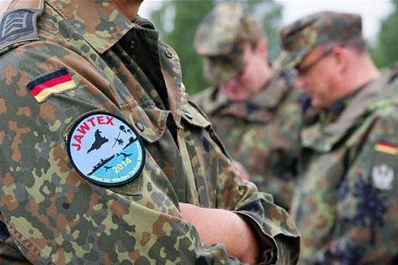 Німеччина набиратиме армію за допомогою YouTube