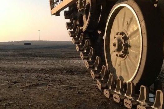 Війна на Донбасі: на Маріупольському напрямку працював снайпер