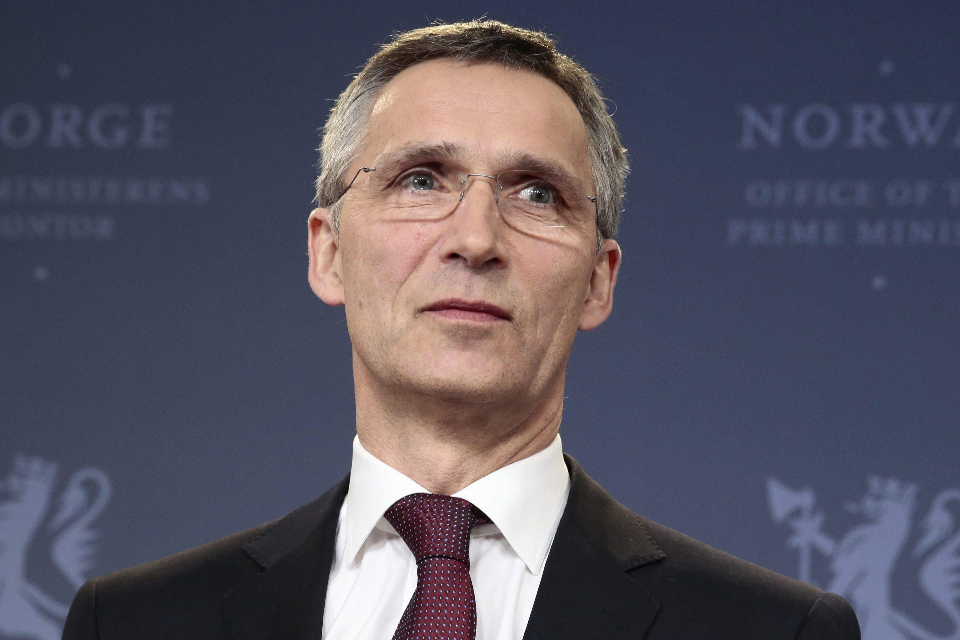 НАТО боится ударов поАлеппо сборта крейсера «Адмирал Кузнецов»