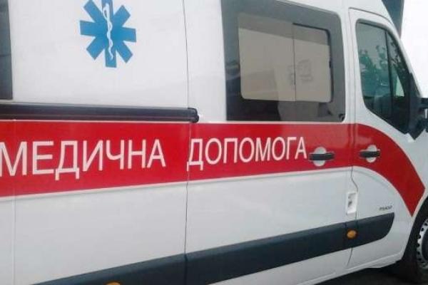 самоубийство в коцюбинском