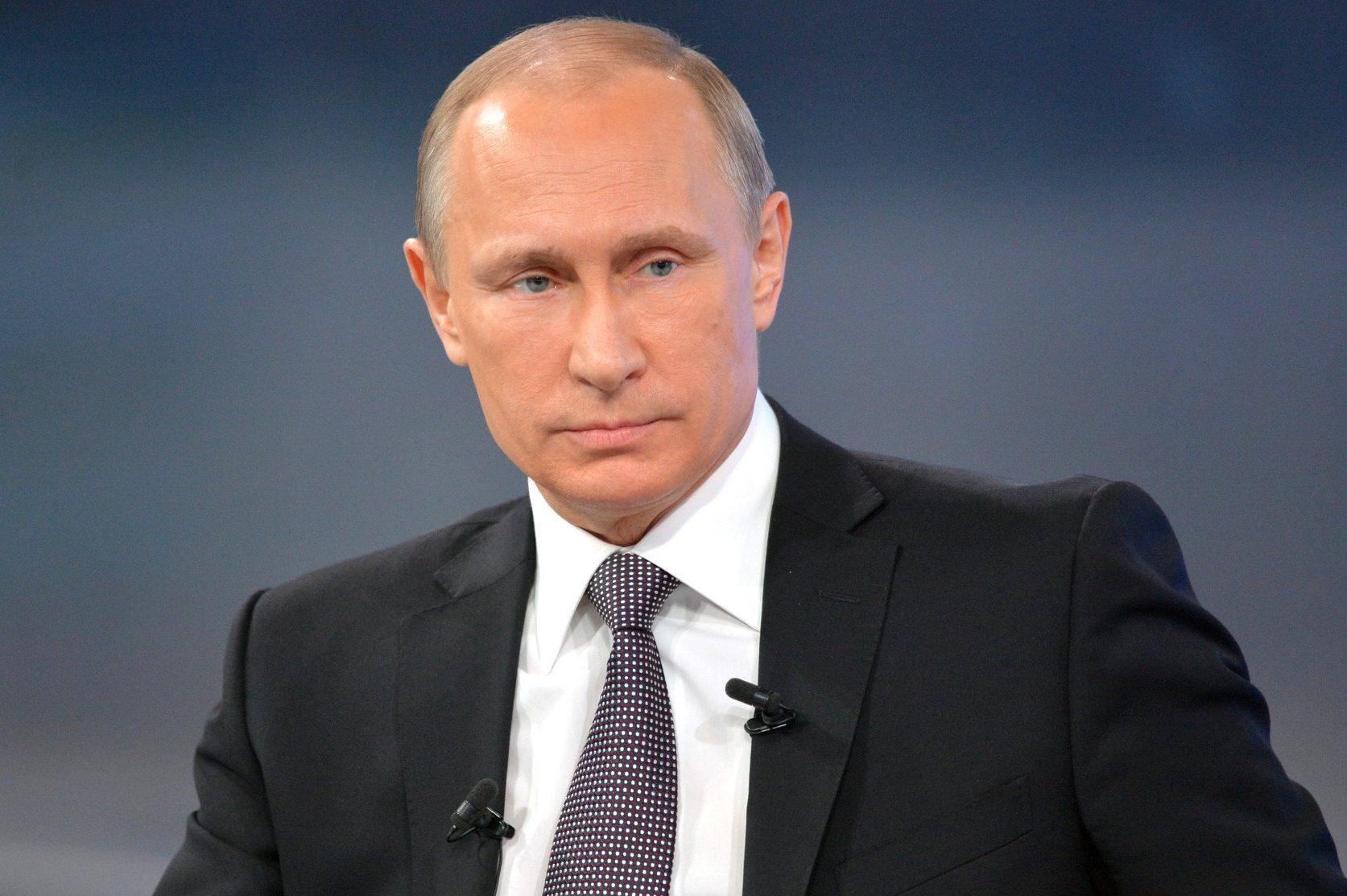 Російський політолог сказав, що потрібно Путіну від України