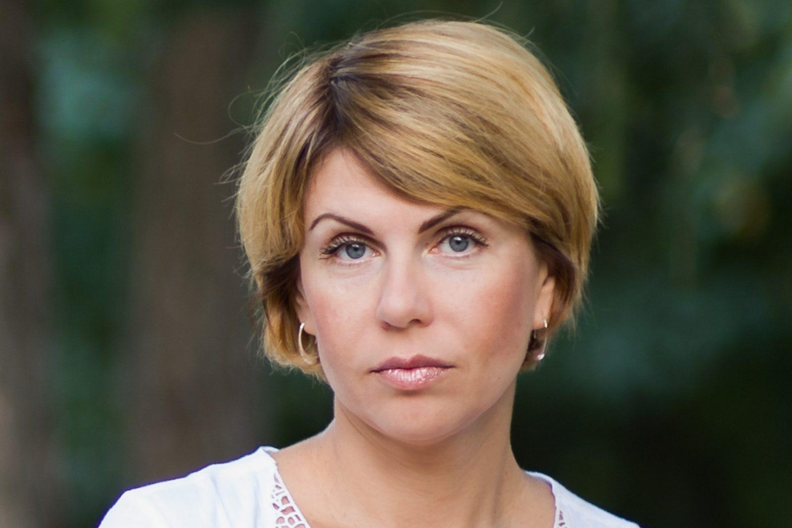Бизнес Актив Анна Нестерчук