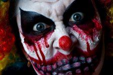 Страхи людей: клоуни перевершили тероризм