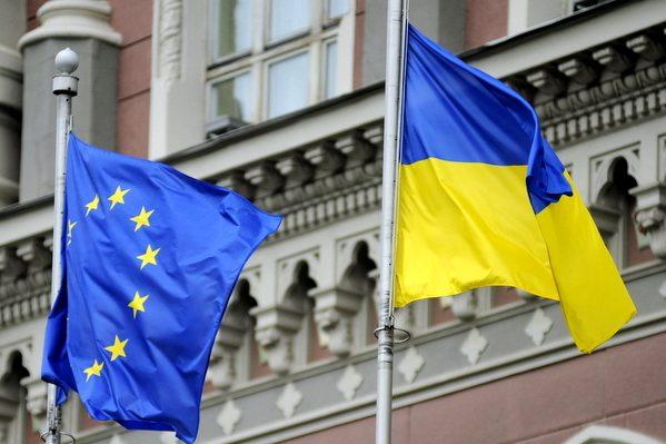Безвіз для України