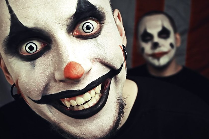 Атака злих клоунів: в Австрії нові жертви