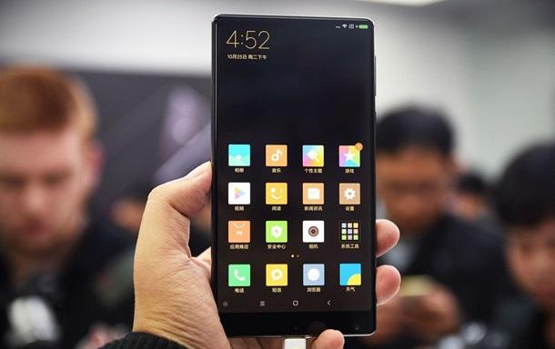 Планшетофон Xiaomi
