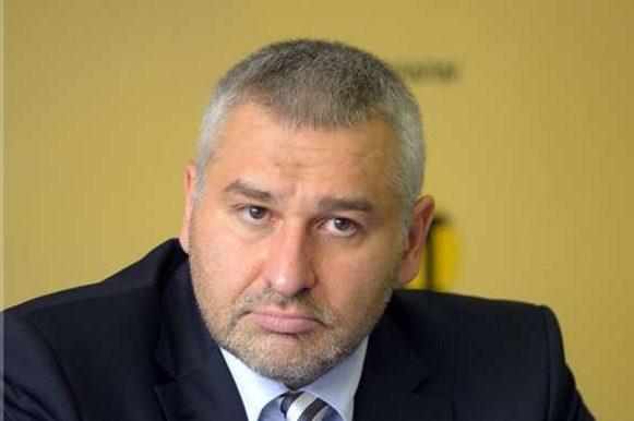 Фейгін: Для приїзду Савченко в Москву, мабуть, хтось домовився з ФСБ