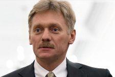 Пєсков приїзд Савченко
