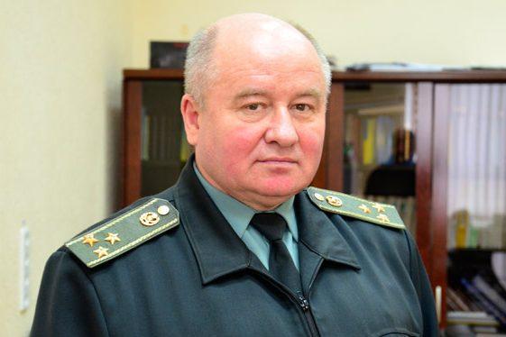 Помер екс-заступник керівника штабу АТО Валентин Федічев