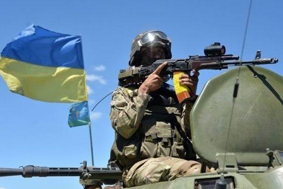 Ситуація на Донбасі: Маріупольський напрямок гатили з артилерії 152 калібру
