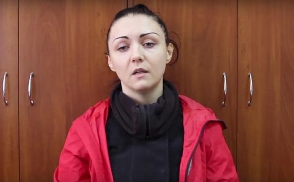 Лілія Коц