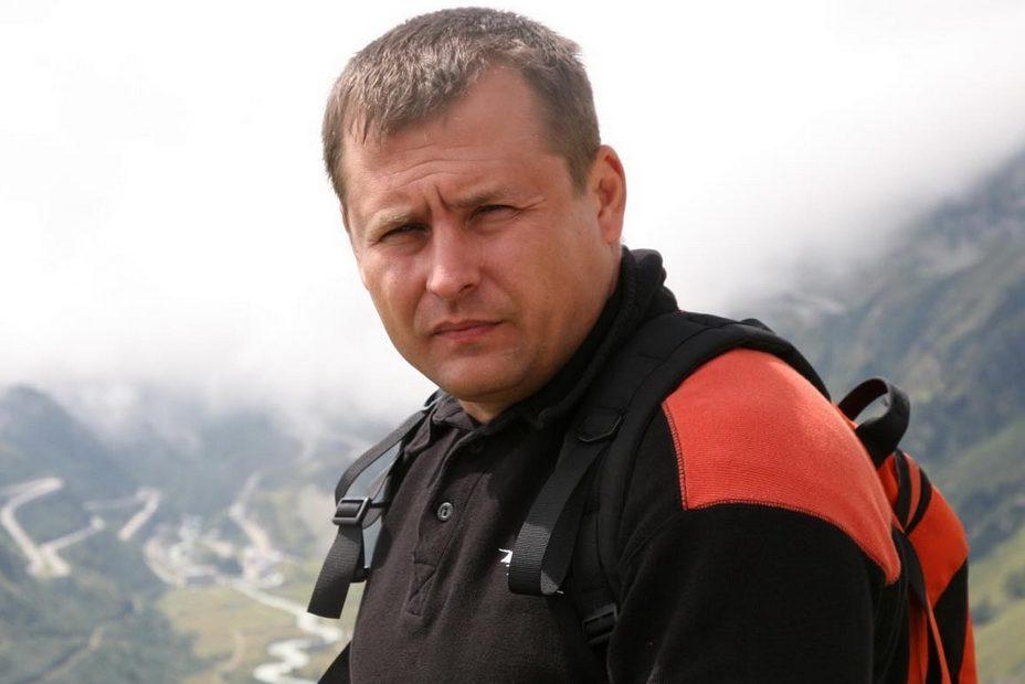 Мэр Днепра задекларировал билет вкосмос