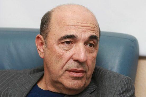 """Рабинович про е-декларування: Ми переконалися, у країні живуть суцільні клептомани та """"плюшкіни"""""""