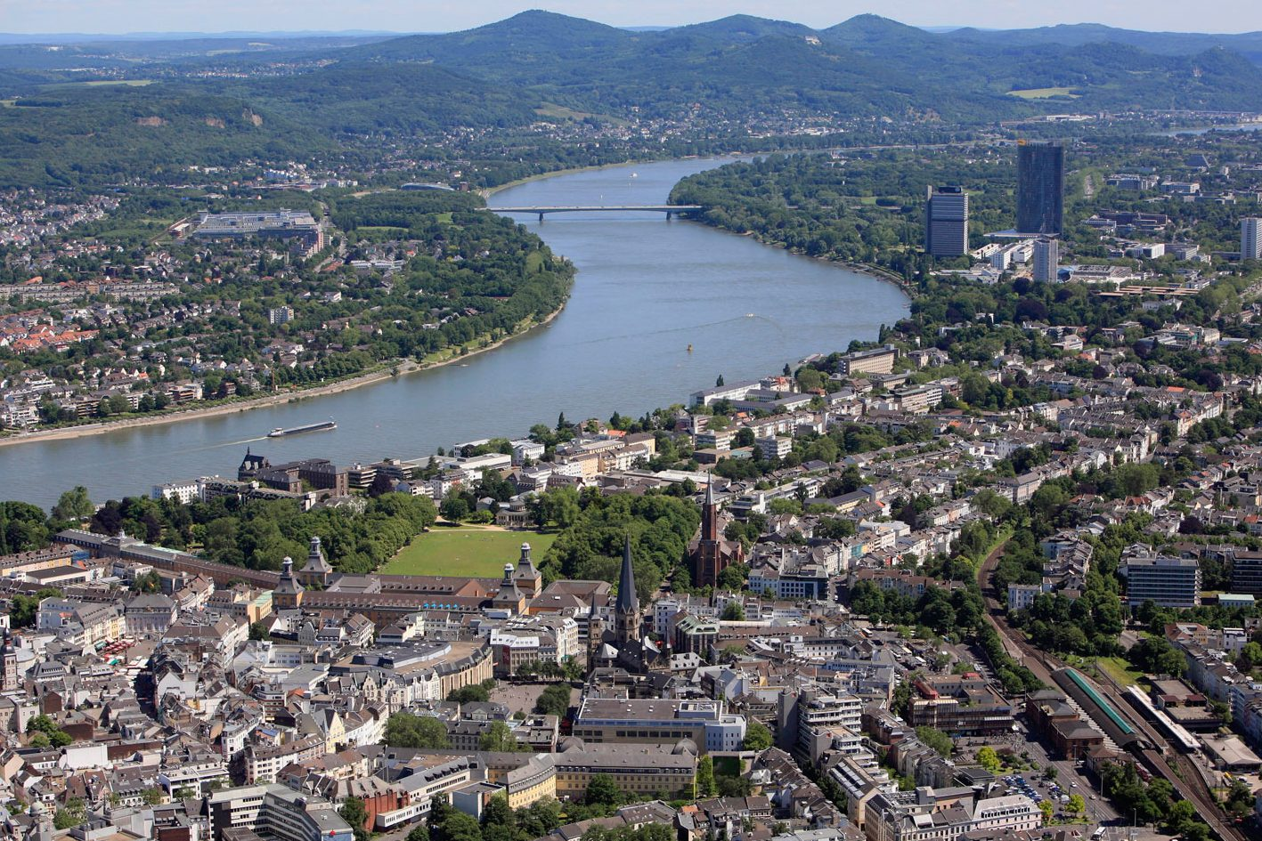 bonn-germany