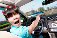 Привітання до Дня автомобіліста