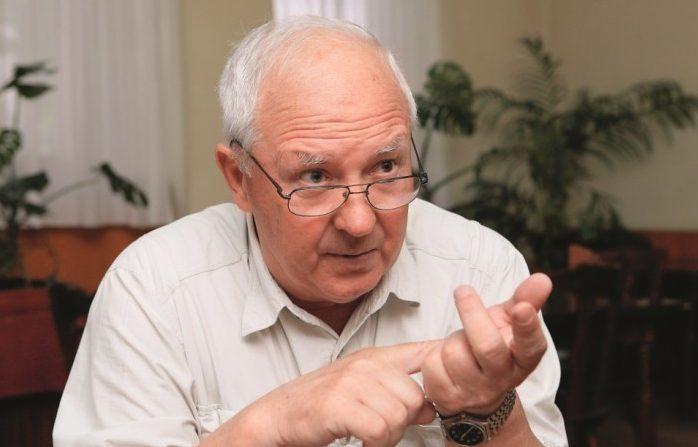 Олександр Скіпальський