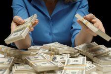 Дизель Шоу показали, як міністри ділять транш від МВФ